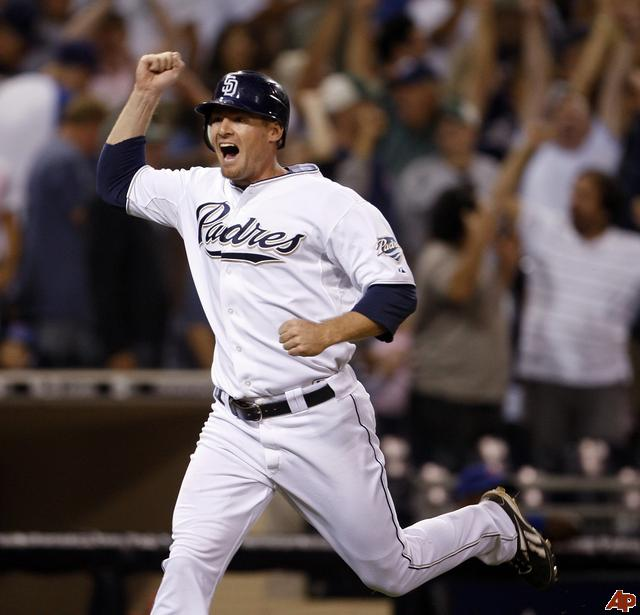 Is Amaro bold enough to get Chase Headley from San Diego?