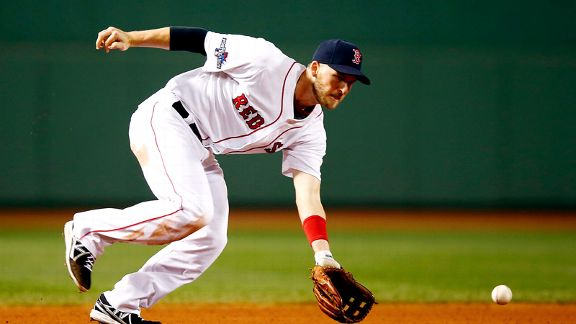 Drew just signed with the Red Sox. So who cares?
