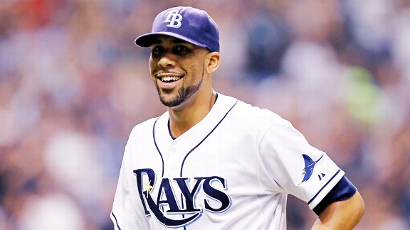 Could Amaro get the Rays' David Price? That's what Amaro gets paid to do.