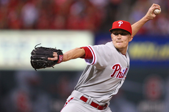 Diekman is the Phillies 100 mph 8th inning man.
