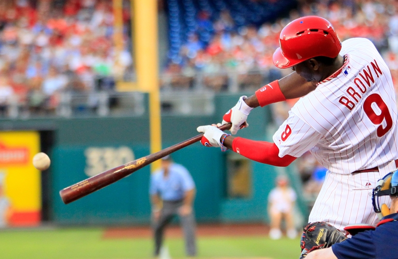 Phillies need Dom to be the Dom of