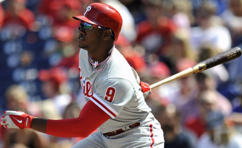Is Dom Brown ready to lead?