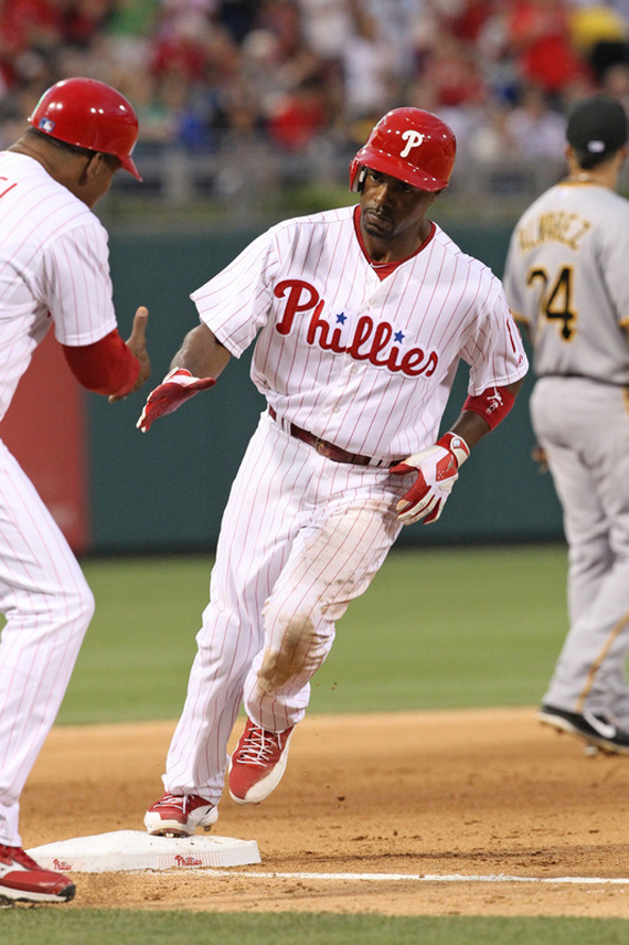 Sizemore will uplift the Phillies and it will be a different second half.